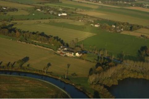 Fartil - Eco domaine de l'Etrillet