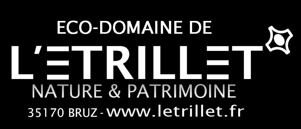 Domaine de l'Etrillet